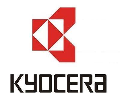 京瓷logo矢量图